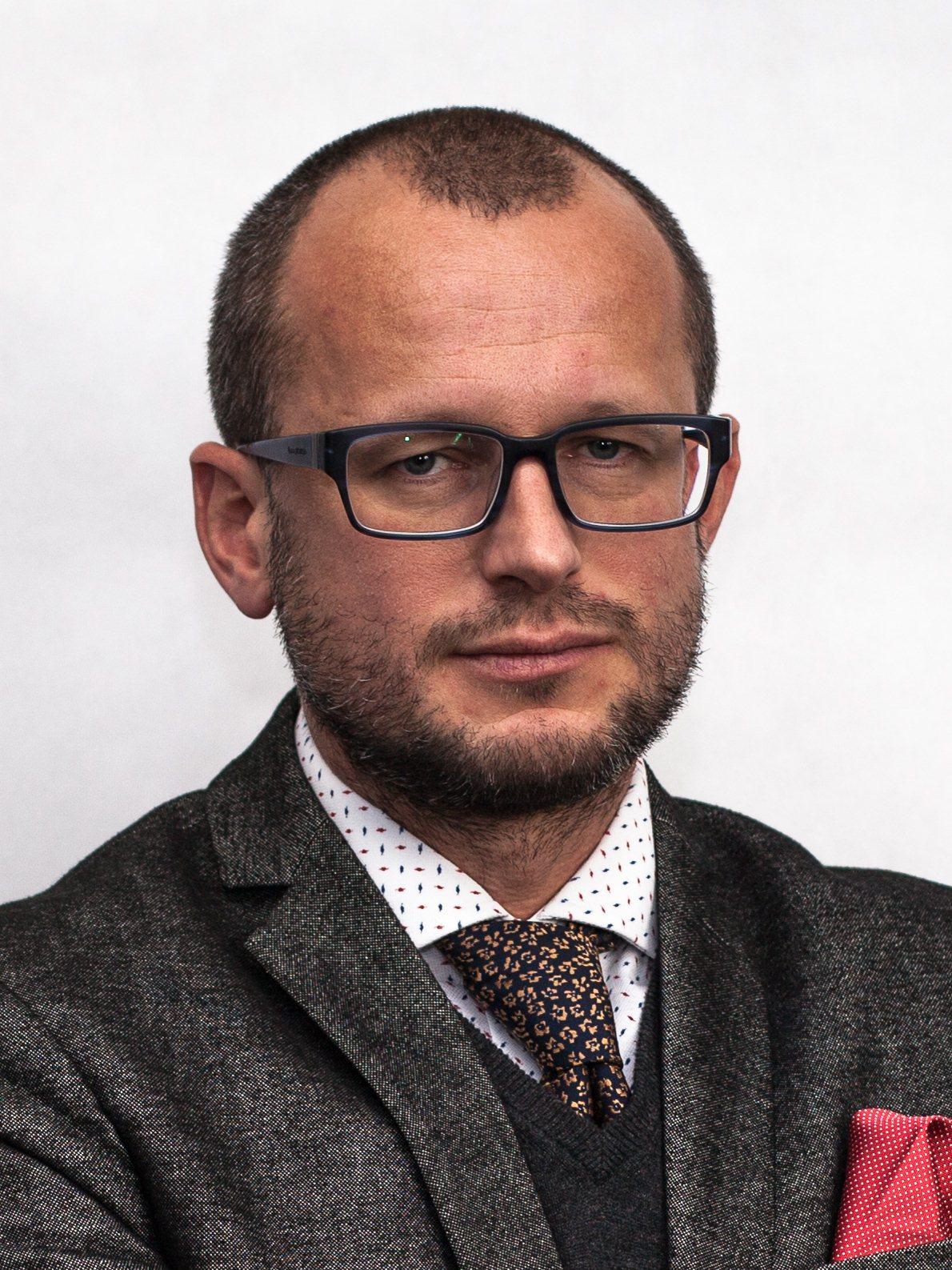 Łukasz Syldatk