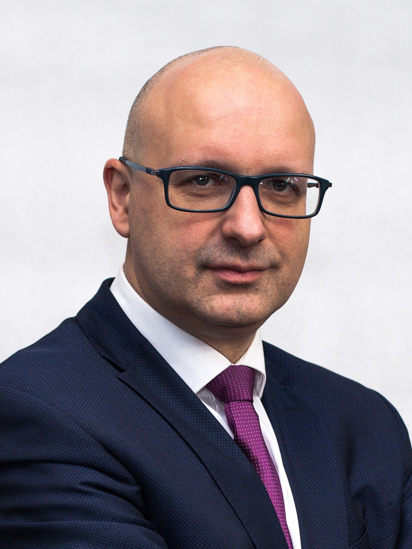 Krzysztof Gotkowicz