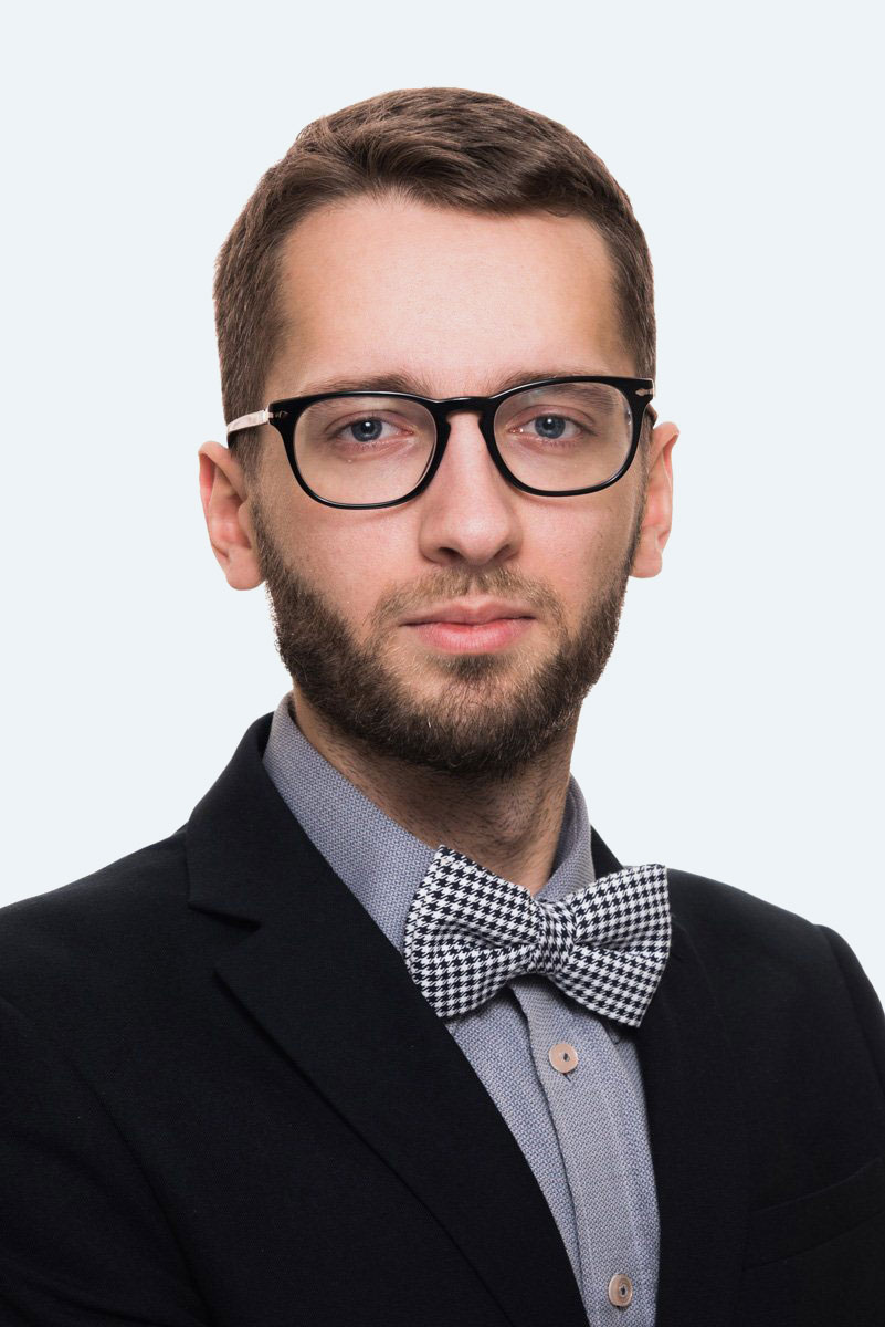 RAA Grzegorz Talewski