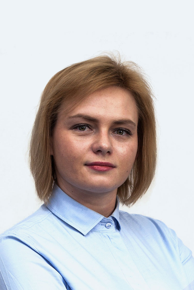RBA Aleksandra Nowogórska