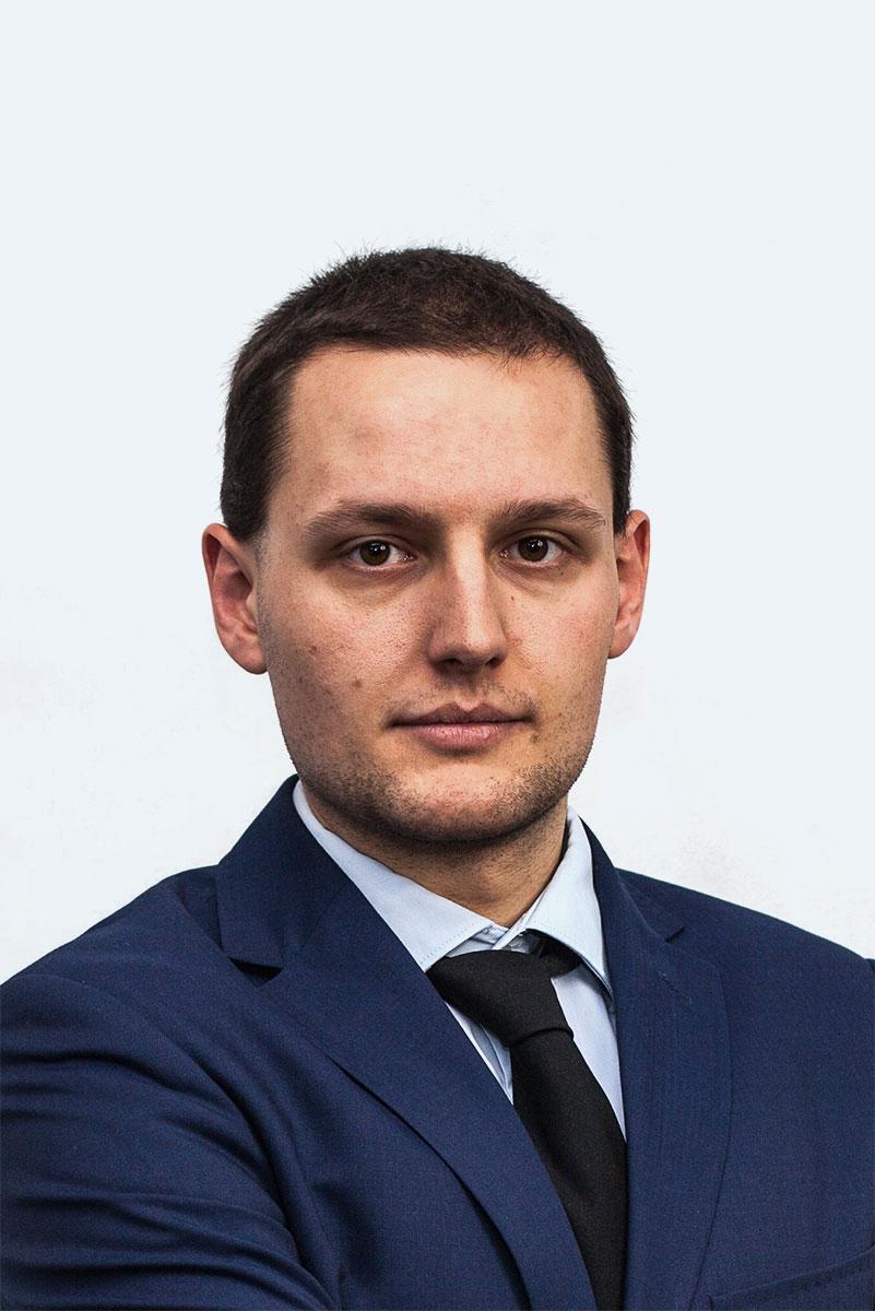 apl. radc. Maciej Majnusz