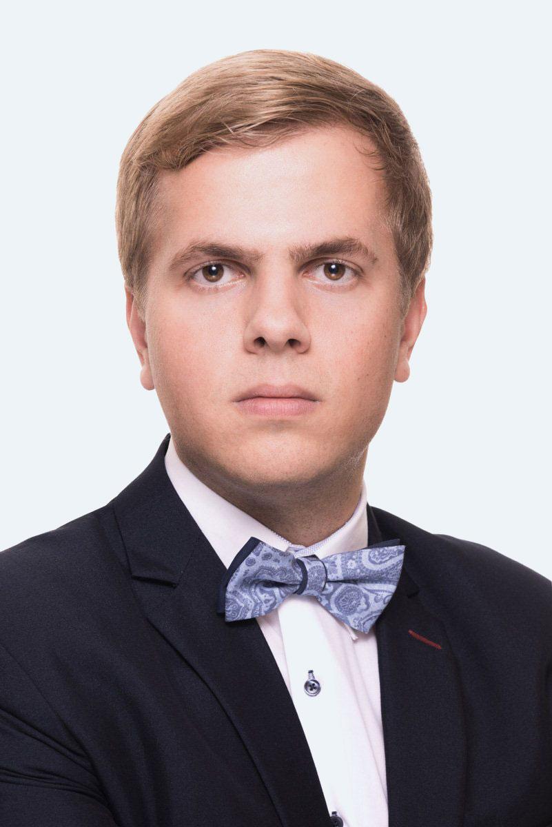 r. pr. Mikołaj Borowski