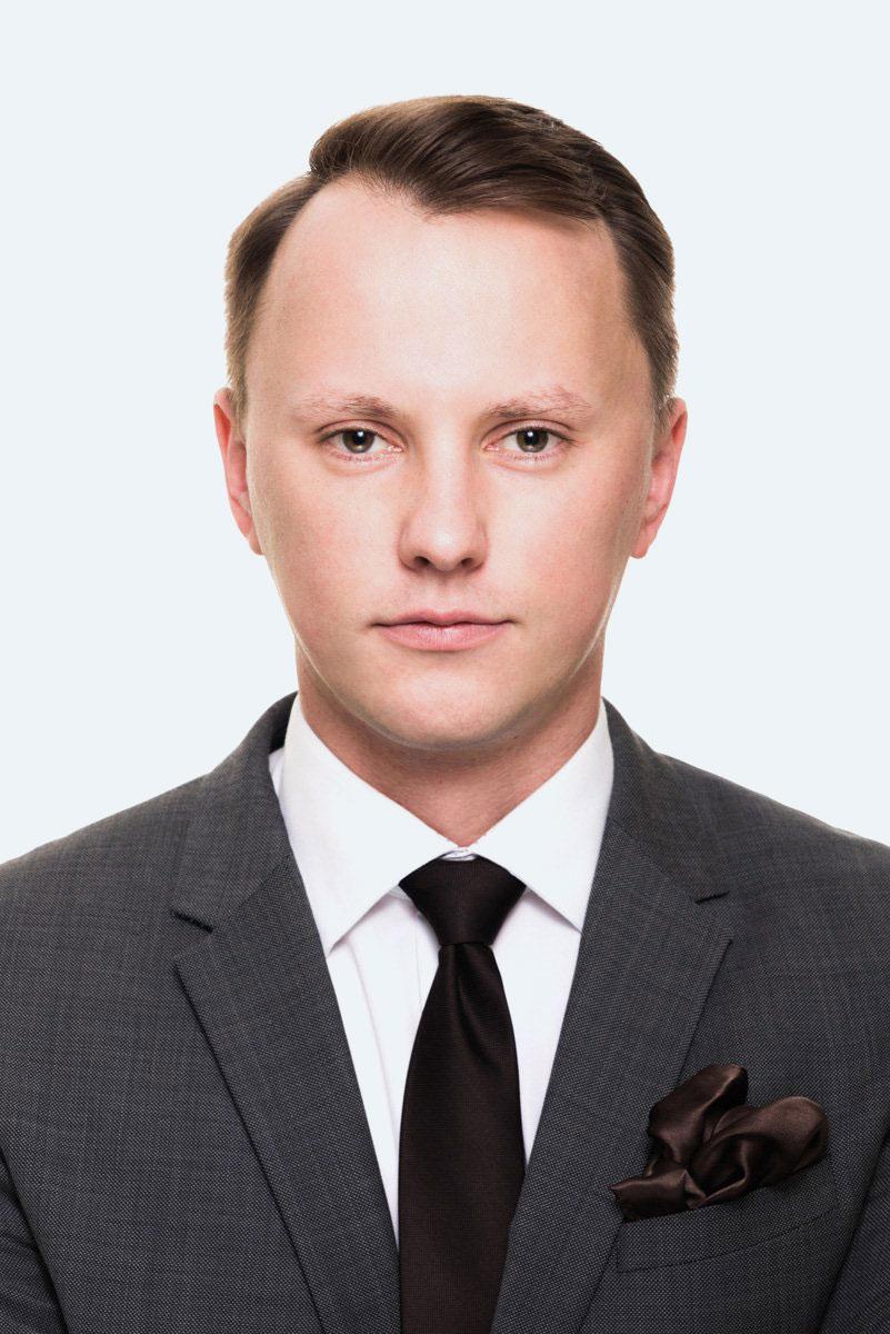 RA Grzegorz Baranowski