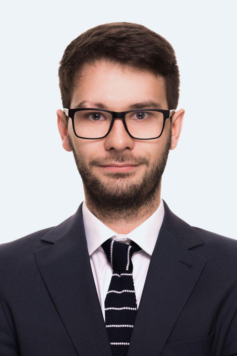 RA Marcin Spyt
