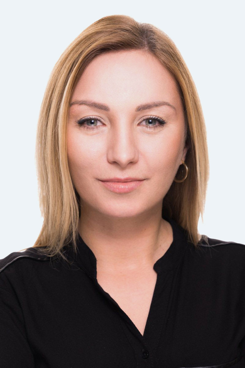 Hanna Sadowska