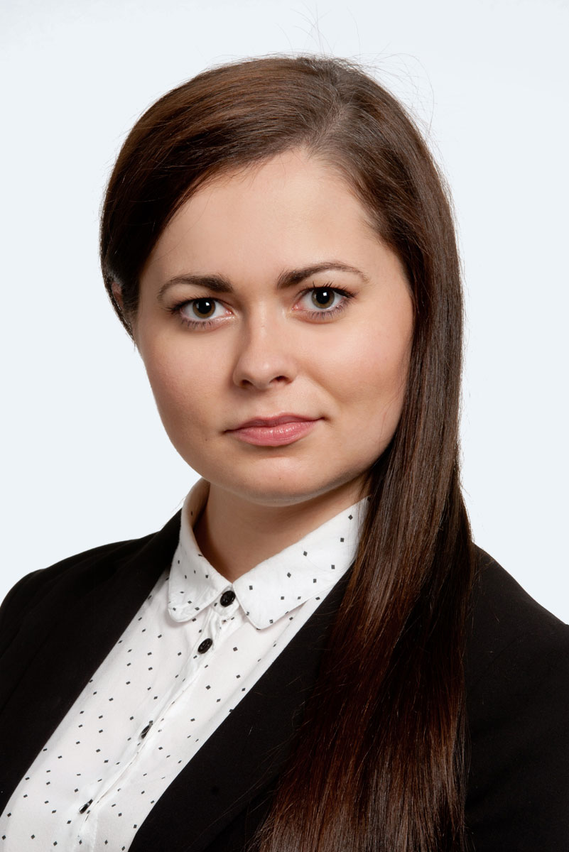 RBA Dominika Wizimirska